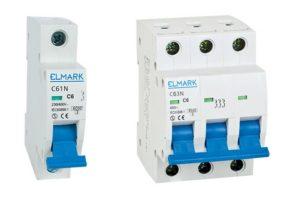 Автоматични предпазители ELMARK