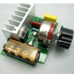 Димер фазов регулатор регулатор на мощност