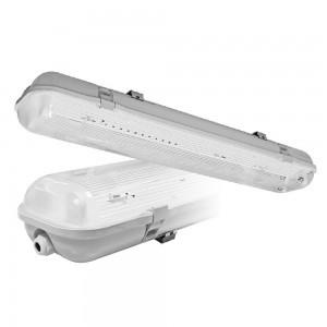 Индустриални LED тела