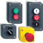 Кнопки - Schneider Electric