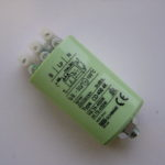 Пусково запалително устройство-ПЗУ Schwabe