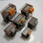Силови трансформатори 30-2000W