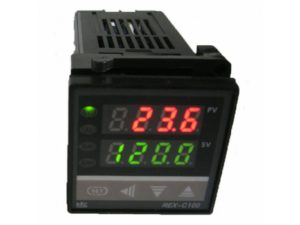 Термоконтролер REX -C100
