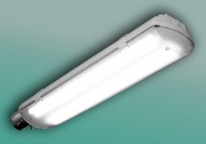 Уличен LED осветител Beghelli-25.30.40 и 50w