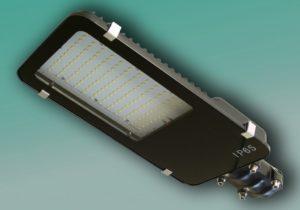 Уличен-LED-осветител-IP65-ВЕГА -30 и 55w