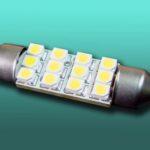 LED автолампи сулфитни