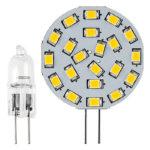 LED лампа G4.
