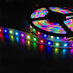 LED ленти RGB