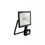 LED прожектори със сензор за движение