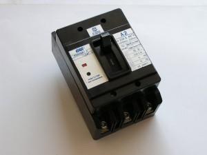 Автоматичен токопрекъсвач А2
