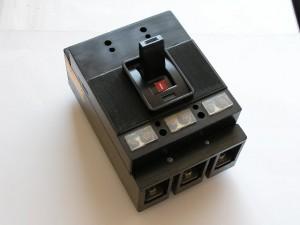 Автоматичен токопрекъсвач А3