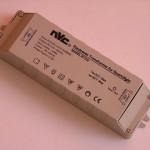 Халогенни трансформатори NVC