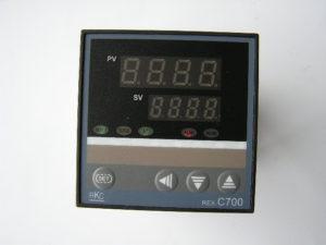 Термоконтролер REX-C700