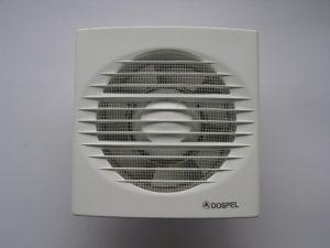 Вентилатори DOSPEL