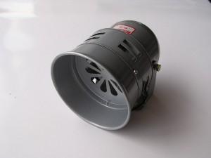 Сирена моторна MS290- 113 dB, 220 VAC