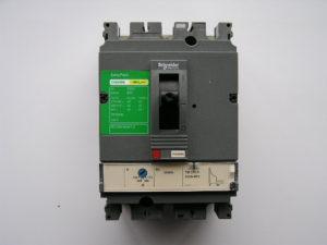 Schneider compact CVS 250B